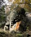 Ржавый камень