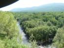 перевал по дороге в Арсеньев