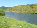 река в г.Дальнегорск