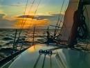 Уходим на запад...   Залив Петра Великого