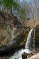Главный створ водопада