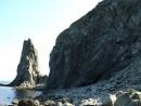 Мрачные скалы. Ольгинский район