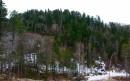 Отроги горы Лысой