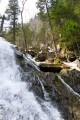 Водопад Алексеевский