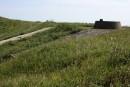 Отдельная башенная береговая батарея № 220 Хасанского сектора береговой обороны. Полуостров Гамова. Хасанский район.