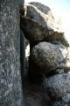 Скальный ансамбль Замок Пиратов высотой 248 метров. Бухта Спокойная.  Побережье Партизанского и Лазовского районов Приморского края.