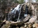 Водопад Тигровый. Шкотовское плато.