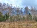 Тропа между водопадами Тигровый и Горбатый. Шктовское плато.
