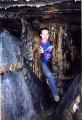 Пещера Макрушенская. Ольгинский район.
