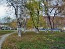 Село Милоградово Ольгинского района