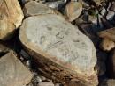 Чем то очень древним веет от таких камней