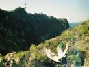 На острове Циволько.