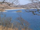 Островок Бычий в бухте Табунная.