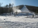 «Пидан-Сихотэ» делает снег :)