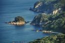 Бухта Теляковского, остров Тревожного сердца, именно в этой бухте в 2011 было нападение акулы.
