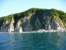 Бухта Мраморная, опять залив Ольги