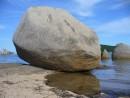 Не этот камень катил Сезиф?