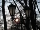 светило и светильники