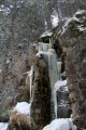 Боковое крыло водопада.