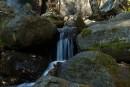 Микро водопад