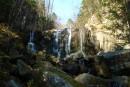 Водопад широкий №2