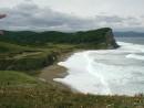 Волна за волной на берег пустой...