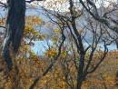 Вид на Седанкинское водохранилище