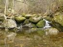 Кристально чистая вода Пидана.