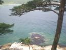 островок самоопределился