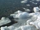 Берега во льду