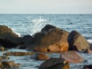 Море среди камней
