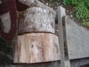 ворот для переправки камней на другой берег ручья