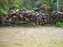 камни, приготовленные для строительства... не пригодились