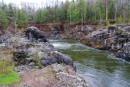 Пороги на реки