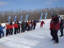 Соревнования в Арсеньеве (2 этап)