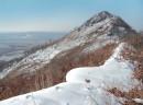 Гора Янковского.