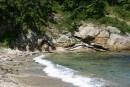 ласковое море