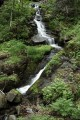 Водопад Слезы Дракона. Лазовский район.