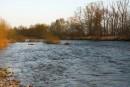 Река Максимовка.