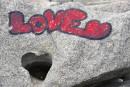 Любовь...она такая...