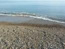 Море, волны и песок