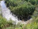 Река на Кавалеровском перевале