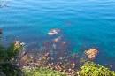 Подводные скалы