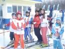 Чемпионат по горным лыжам (Арсеньев)