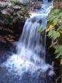Водопадик по пути на Пидан.