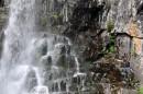 Еломовские (Беневские) водопады.