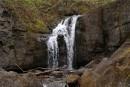 """Третий Кравцовский водопад называется """"Живой душ"""" или """"Дикая пасть"""". Фантазии у называвших не занимать )"""