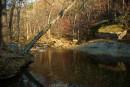 Река к источнику