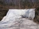 Ледовый водопад