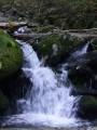 водопад у подножия Пидана